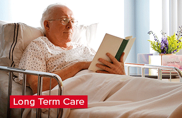 Compass provides safe environment for LongTermCare
