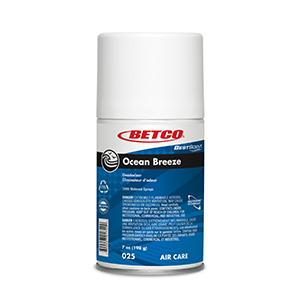 Best Scent - Ocean Breeze 3000 Sprays (6 - Aerosol Cans)