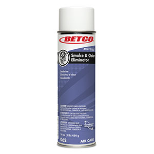 Best Scent Smoke And Odor Eliminator (12 - Aerosol Cans)