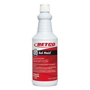 Bol Maid 9% Hcl Bowl Cleaner (12 - 32 oz Bottles)