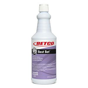 Best Bet Liquid Creme Cleanser (12 - 32 oz Bottles)