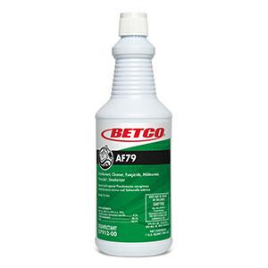 AF79 Acid Free Bathroom Disinfectant (12 - 32 oz Bottles)