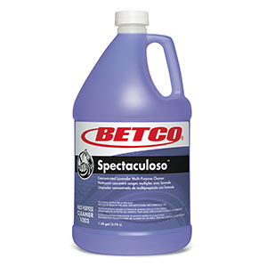 < CLEANER 100304 SPECTACULOSO ALL PURPOSE 4/1 GAL