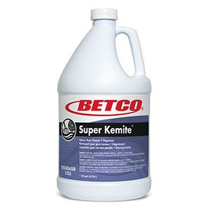 Super Kemite Butyl Degreaser (4 - 1 GAL Bottles)