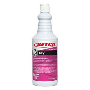 Tilly Hand Dishwashing Detergent (12 - 32 oz Bottles)