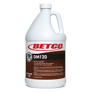 DM120 Dust Mop Treatment (4 - 1 GAL Bottles)
