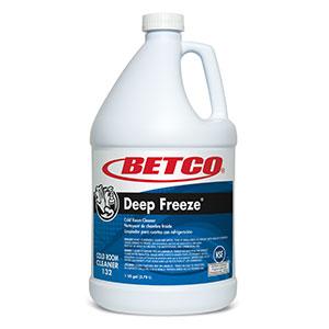 Deep Freeze Cold Room Cleaner (4 - 1 GAL Bottles)