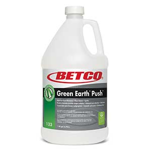 Push Drain MaintainerCleaner (4 - 1 GAL Bottles)