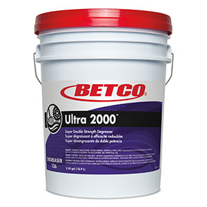 Ultra 2000 HD Degreaser (5 GAL Pail)
