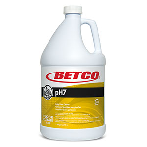 pH7 Neutral Cleaner (4 - 1 GAL Bottles)
