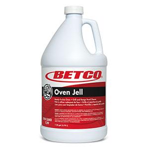 Oven Jell (4 - 1 GAL Bottles)