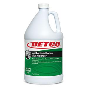 Antibacterial Lotion Skin Cleanser (4 - 1 GAL Bottles)