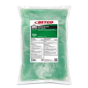 Antibacterial Lotion Skin Cleanser (4 - 2000 mL BIB)