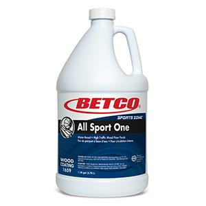 All Sport One Sport Finish (4 - 1 GAL Bottles)