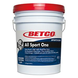 All Sport One Sport Finish (5 GAL Pail)