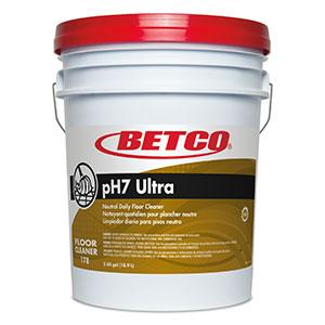 pH7 Ultra Neutral Cleaner (5 GAL Pail)
