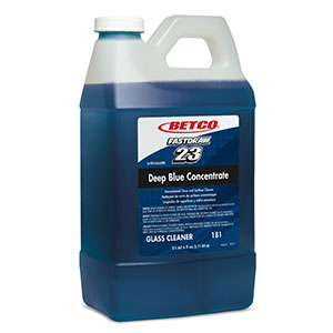 Deep Blue GlassSurface Cleaner Concentrate (4-2 L FastDraw)
