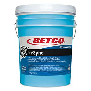 In-Sync Hand Dishwashing Detergent (5 GAL Pail)