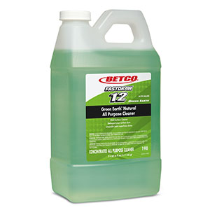 Green Earth Natural All Purpose Cleaner (4 - 2 L FastDraw)