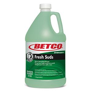 Fresh Suds Manual Dishwashing Detergent (4 - 1 GAL Bottles)