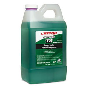 Green Earth Natural Degreaser (4 - 2 L FastDraw)