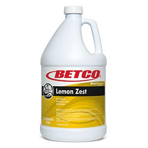Best Scent- Lemon Zest (4 - 1 GAL Bottles)