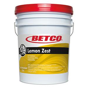 Best Scent- Lemon Zest (5 GAL Pail)