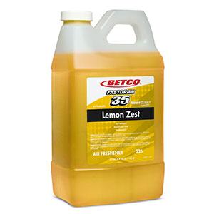 Best Scent- Lemon Zest (4 - 2 L FastDraw)
