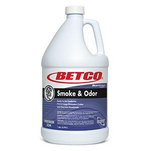 Best Scent Smoke And Odor Eliminator RTU (4 - 1 GAL Bottles)