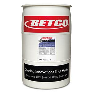 Best Scent Smoke And Odor Eliminator RTU (55 GAL Drum)