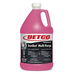 Sanibet Multi-Range Canada (4 - 1 GAL Bottles)