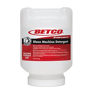 Blaze Solid Machine Detergent (4 - 5 Pint Jars)