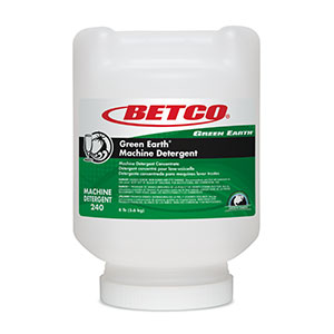 Green Earth Machine Detergent (4 - 5 Pint Jars)