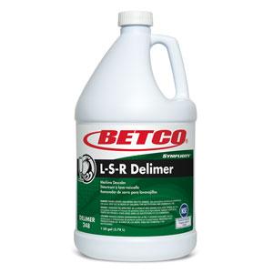 L-S-R Delimer (4 - 1 GAL Bottles)