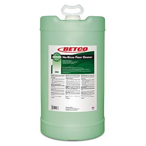 Bioactive Solutions No-Rinse Floor Cleaner (15 GAL Drum)