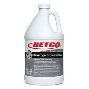 BioActive Solutions� Beverage Line Cleaner (4 - 1 Gal. Bottl