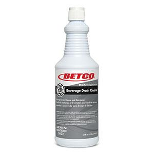 BioActive Solutions� Beverage Line Cleaner (12 - 32 oz. Bott