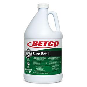 Sure Bet II Canada (4 - 1 GAL Bottles)