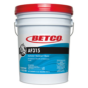 AF315 Disinfectant (5 GAL Pail)
