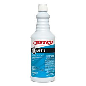 AF315 Disinfectant (12 - 32 oz Bottles)