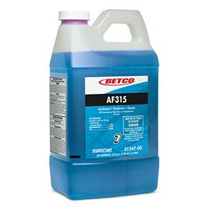 AF315 Disinfectant (4 - 2 L FastDraw)