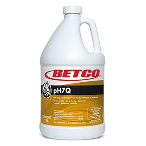 pH7Q Neutral Disinfectant (4 - 1 GAL Bottles)