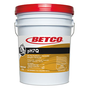 pH7Q Neutral Disinfectant (5 GAL Pail)