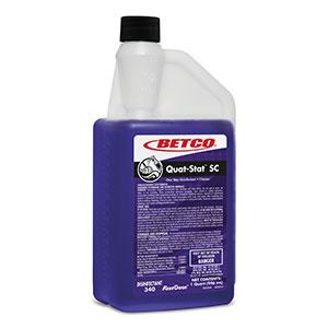 Quat-Stat SC Disinfectant (6 - 32 oz Dosing Bottles)