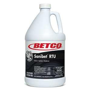 Sanibet RTU (6 - 32 oz Bottles)