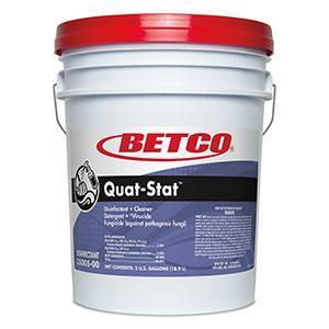 Quat-Stat Disinfectant (5 GAL Pail)