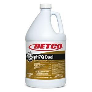 pH7Q Dual (4 - 1 GAL Bottles)