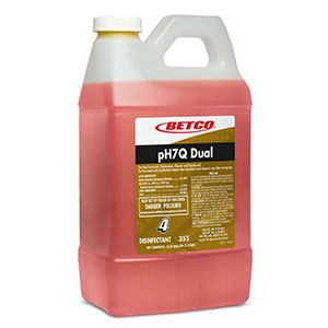 pH7Q Dual (4 - 2 L FastDraw)