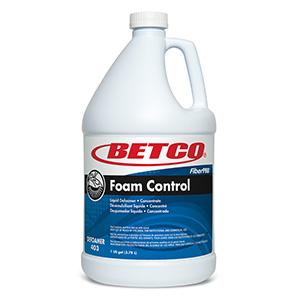 Fiberpro Foam Control (4 - 1 GAL Bottles)