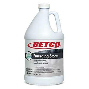 Sentec Emerging Storm Concentrate (4 - 1 GAL Bottles)